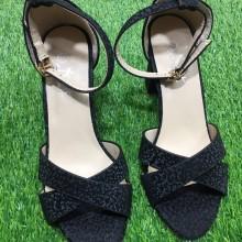 Stylist Pu High heel soft Belt Sandal for Women