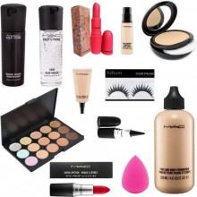 Luxury 12pcs makeup Combo Package