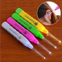 NeW LED Light Ear Cleaner Flashlight Earpick