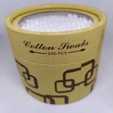 Cotton Buds - 200 Pieces
