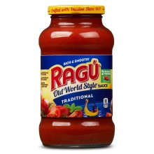 Ragu Pasta Sauce পাস্তা সস 396 gm (USA)