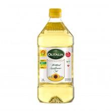 Olitalia Sunflower Oil - 2 Ltr