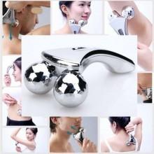 Y Shaped 3D Massage Roller