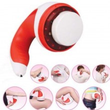 nfrared Magnetic Fat Burning Body Massager